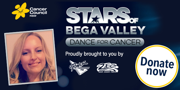 Stars of Bega Valley - Support Emma